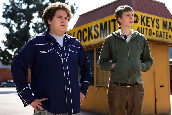 'Superbad' (2007)
