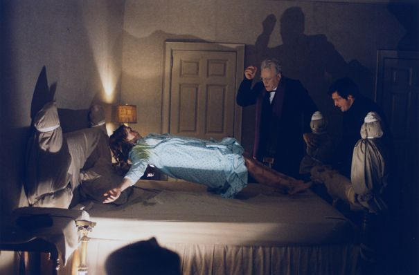 'The Exorcist' – 45 years