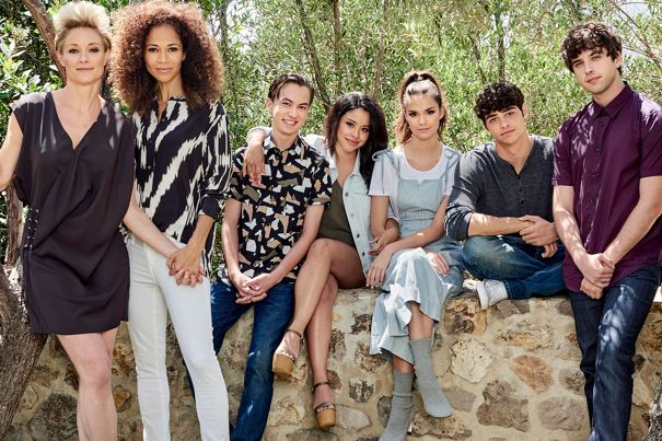 'The Fosters' Ends, Gets New Spinoff