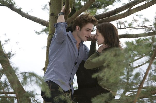 'Twilight' – 10 years