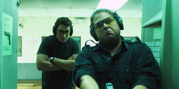 'War Dogs' (2016)