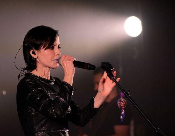 Dolores O'Riordan Of Irish Band The Cranberries Dead At 46