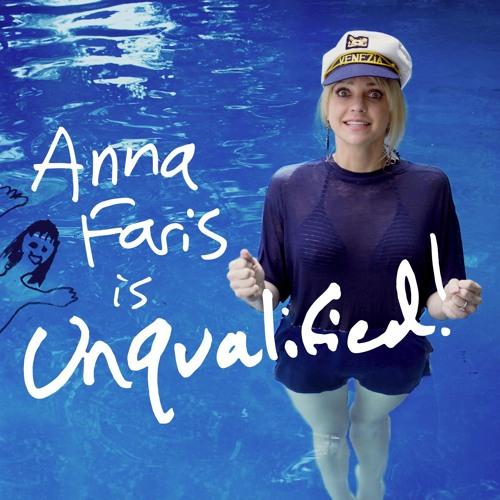 Anna Faris – 'Anna Faris Is Unqualified'