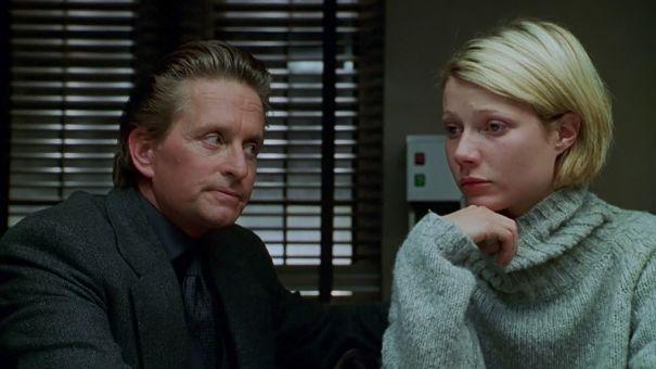 """A Perfect Murder"" (1998)"