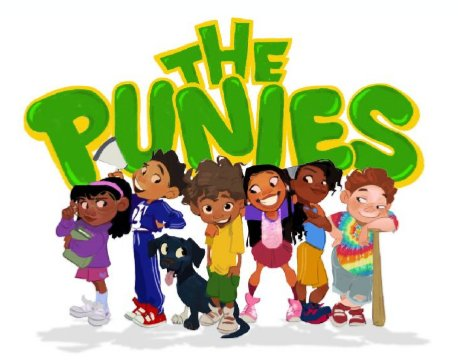 Kobe Bryant – 'The Punies'