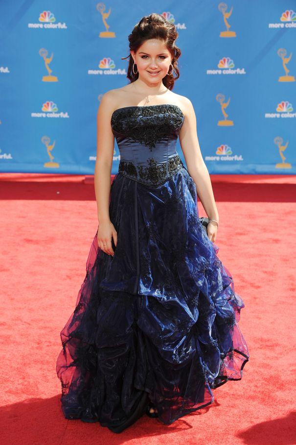 2010: 62nd Annual Primetime Emmy Awards