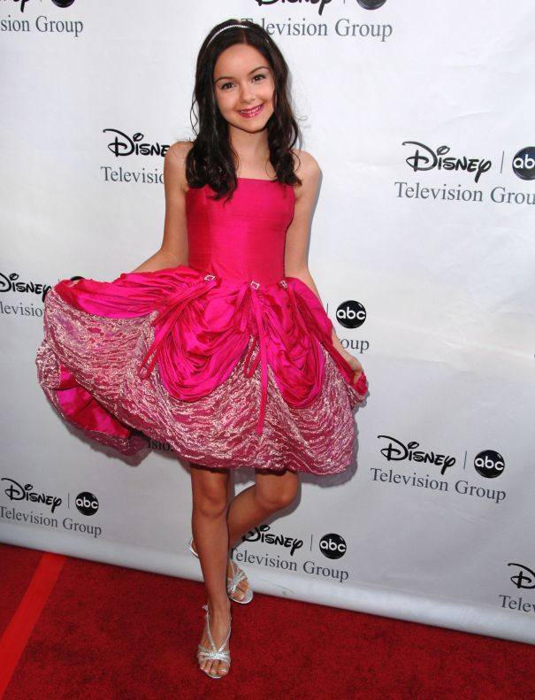 2009: Disney ABC Televison Group Summer Press Tour