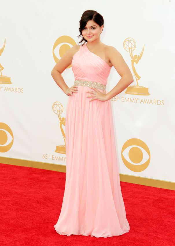 2013: 65th Annual Primetime Emmy Awards