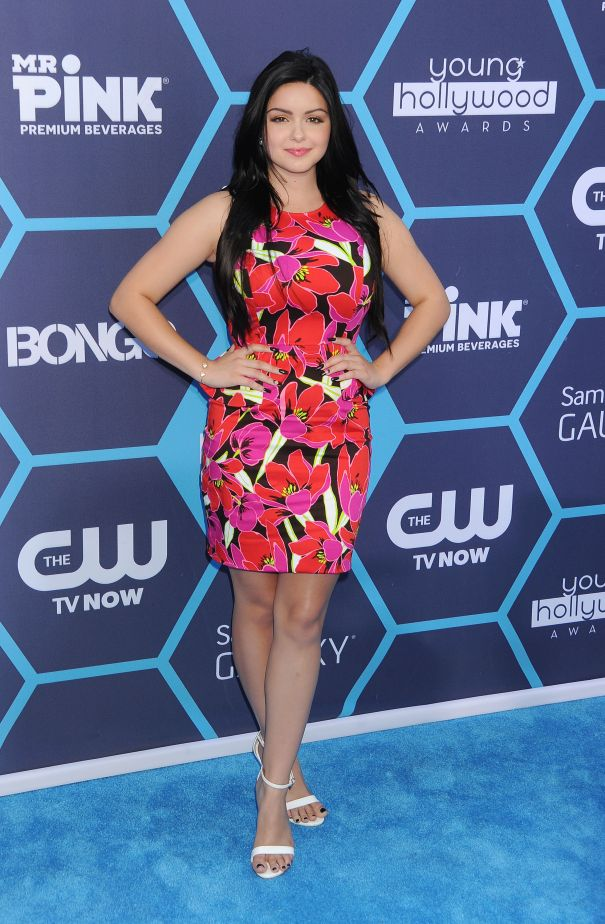 2014: 16th Annual Young Hollywood Awards