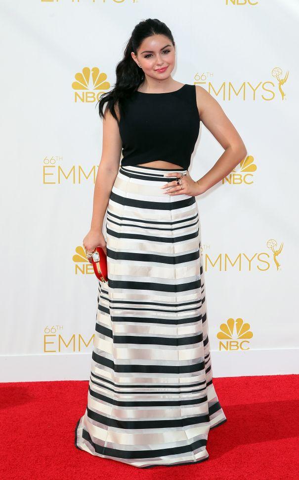 2014: 66th Annual Primetime Emmy Awards