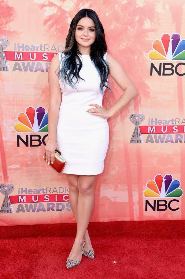 2015: iHeartRadio Music Awards