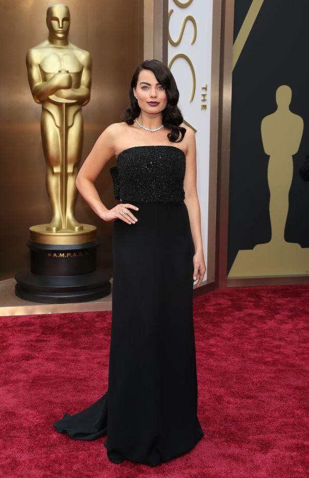 2014: Academy Awards
