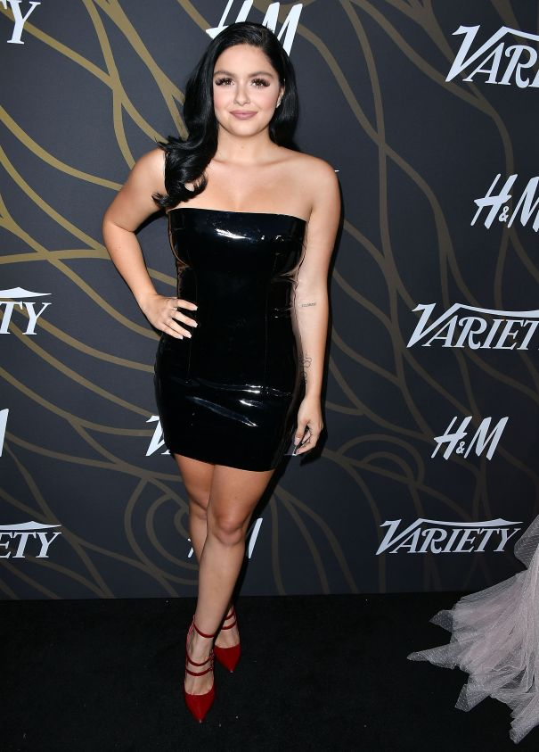 2017: Variety Power Of Young Hollywood
