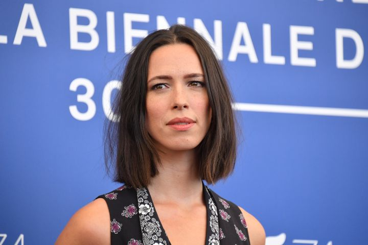 Rebecca Hall - Getty Images