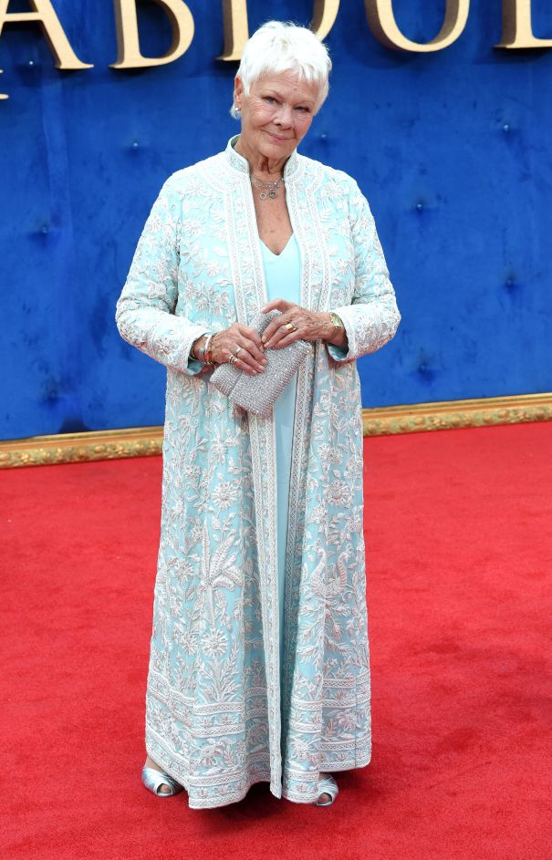 She Made The Best-Dressed List At Age 78