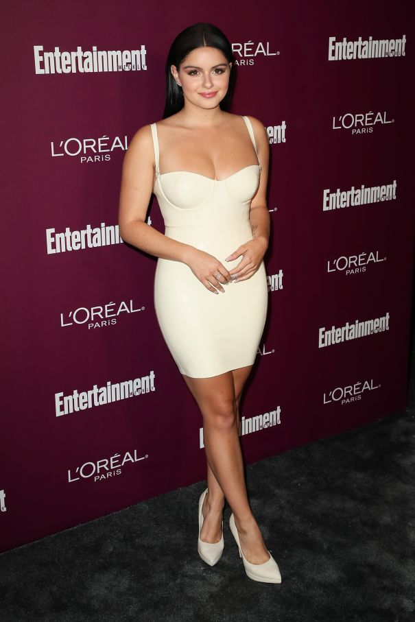 2017: Entertainment Weekly's Pre-Emmy Party