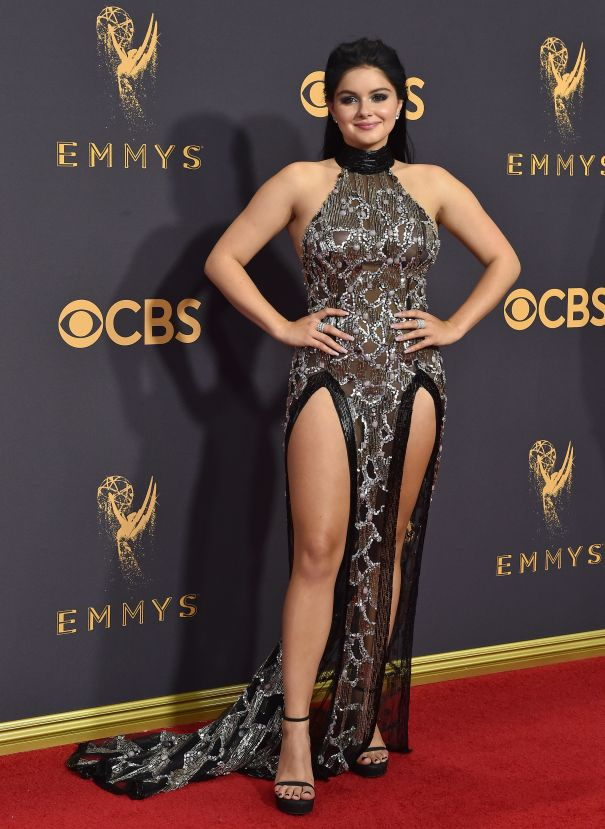 2017: 69th Annual Primetime Emmy Awards