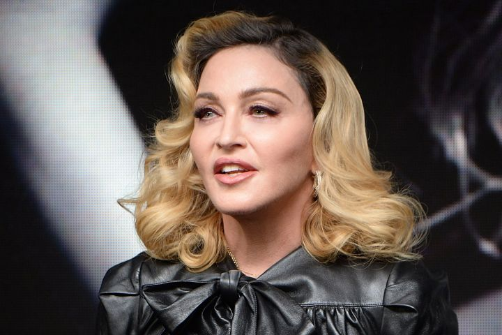 Photo: Kevin Mazur/Getty Images for MDNA SKIN