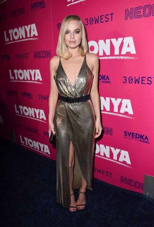 2017: 'I, Tonya' Premiere