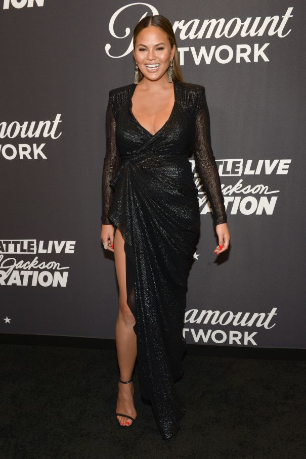 Sexy in Black