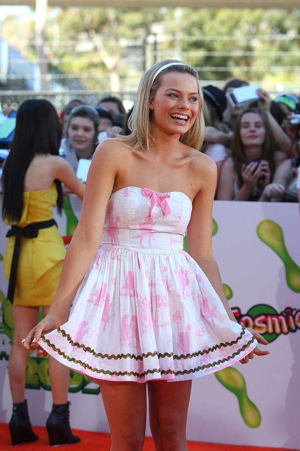 2009: Nickelodeon Kids' Choice Awards