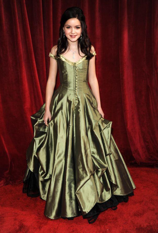 2010: Screen Actors Guild Awards