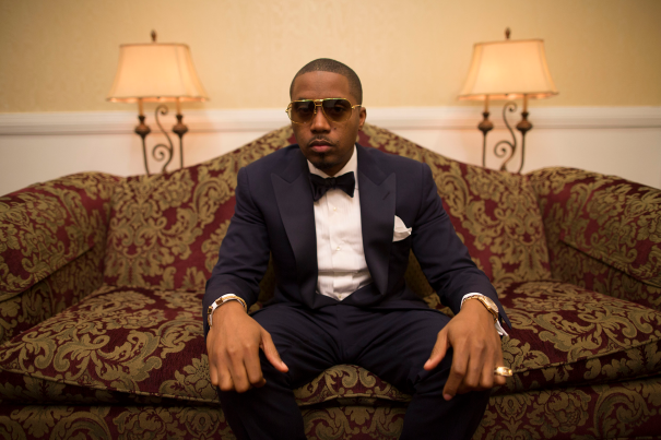 'Great Performances — Nas Live From the Kennedy Center: Classical Hip-Hop