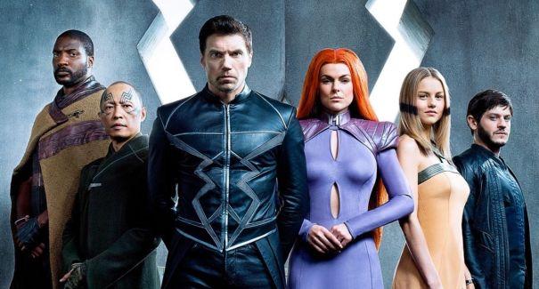 'Marvel's Inhumans' Vanishes