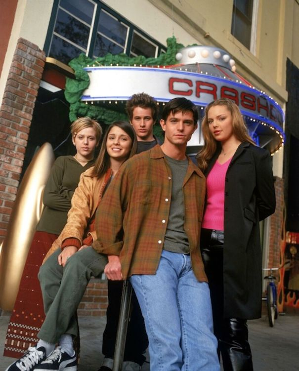 'Roswell' Reboot Heading To The CW