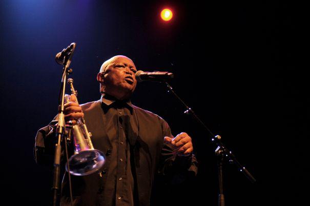 African Jazz Legend Hugh Masekela Dies At 78