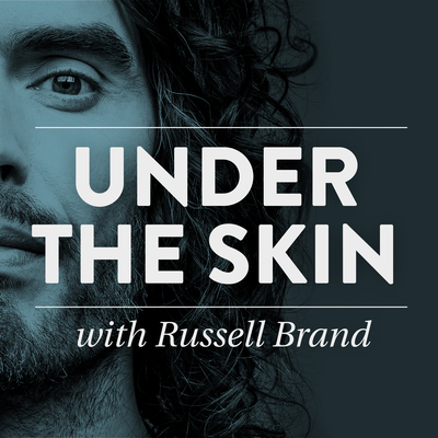 Russell Brand – 'Under The Skin'