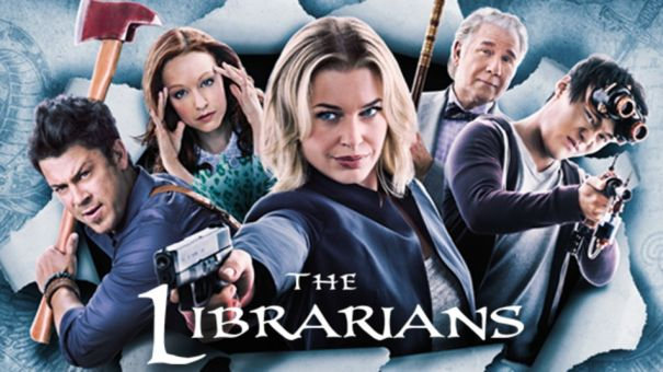 'The Librarians'