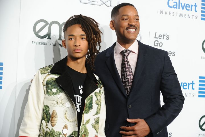 Will and Jaden Smith have created their own eco-friendly water company
