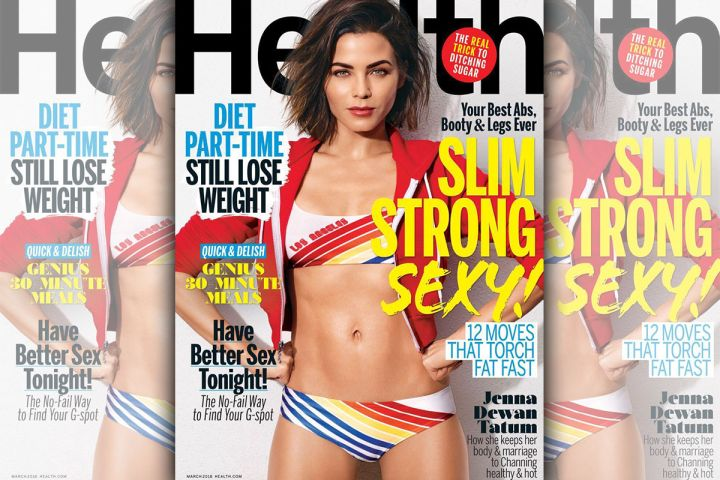 Photo: Health Magazine