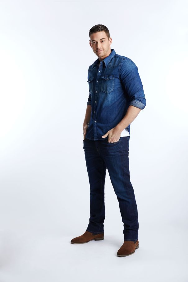 Meet The Houseguests Of 'Big Brother Canada' Season 6 ...