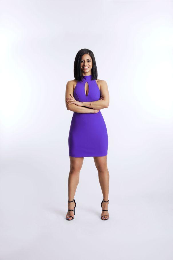 Alejandra 'Ali' Martinez