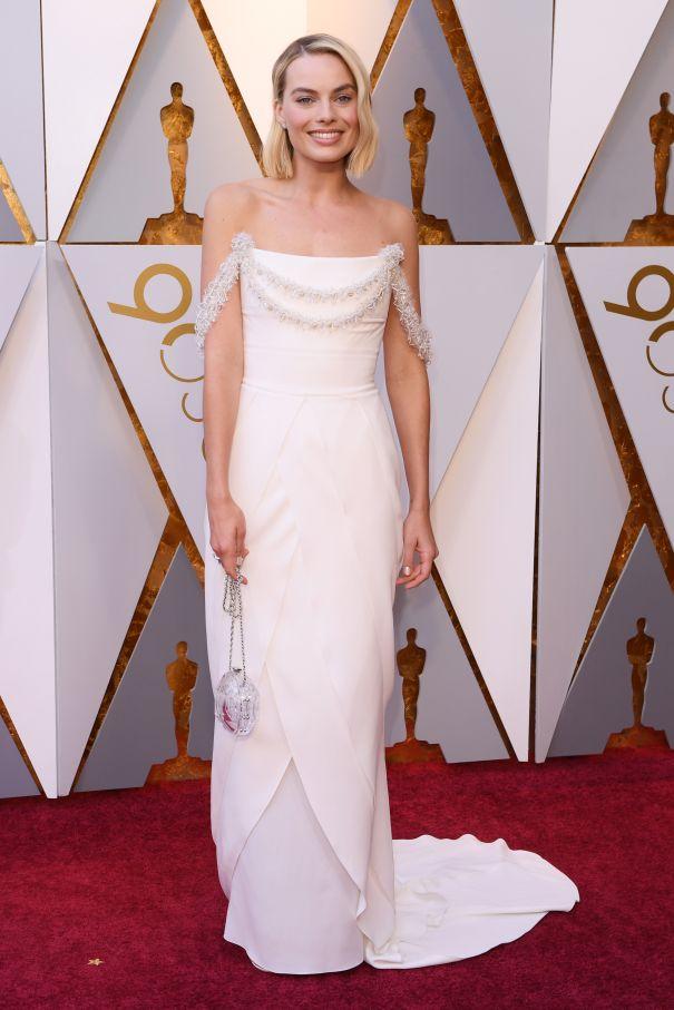 Margot Robbie, 2018