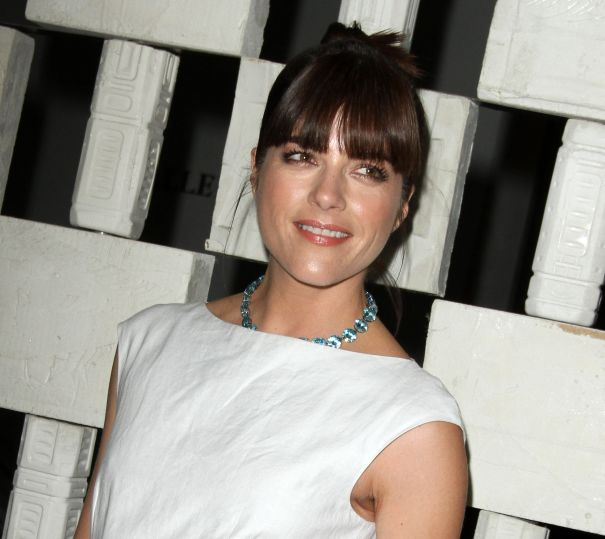 Selma Blair Was Almost On 'Dawson's Creek'