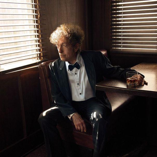 Bob Dylan's Heaven's Door Whiskey