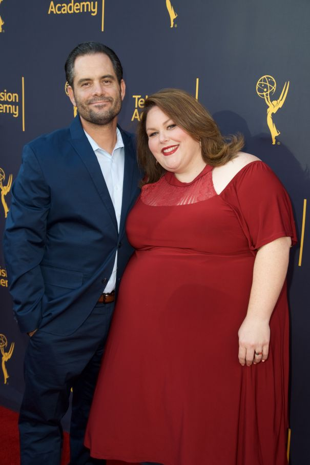 Chrissy Metz And Josh Stancil Call It Quits
