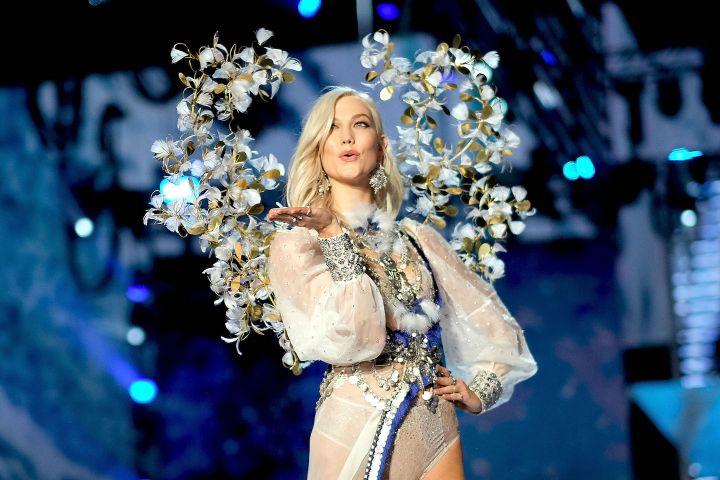 Photo: Matt Winkelmeyer/Getty Images for Victoria's Secret