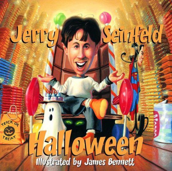 Jerry Seinfeld: 'Halloween'