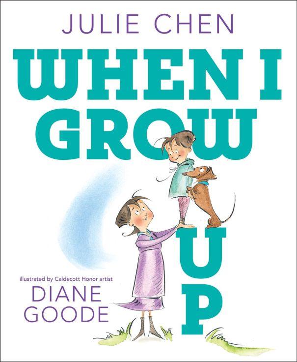 Julie Chen: 'When I Grow Up'