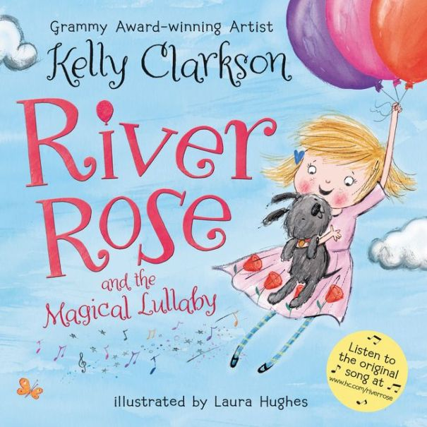 Kelly Clarkson: 'River Rose And The Magical Lullaby'
