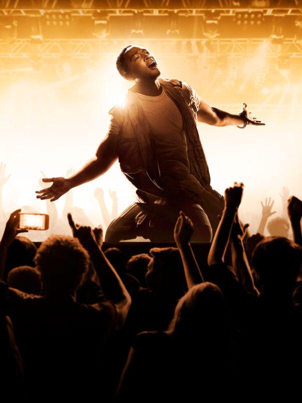 'Jesus Christ Superstar Live in Concert'