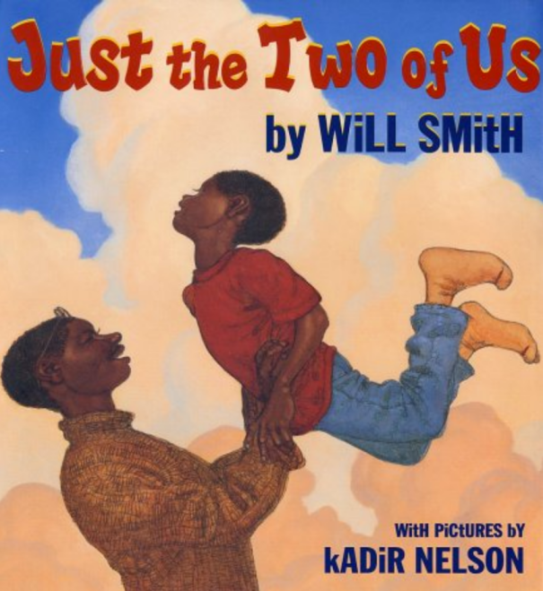 Will Smith: 'Just The Two Of Us'