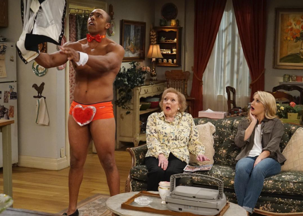 'Young And Hungry' No More