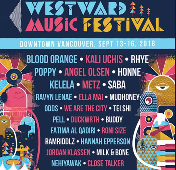Westward Music Festival