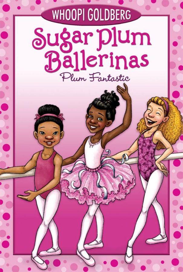 Whoopi Goldberg: 'Sugar Plum Ballerinas'