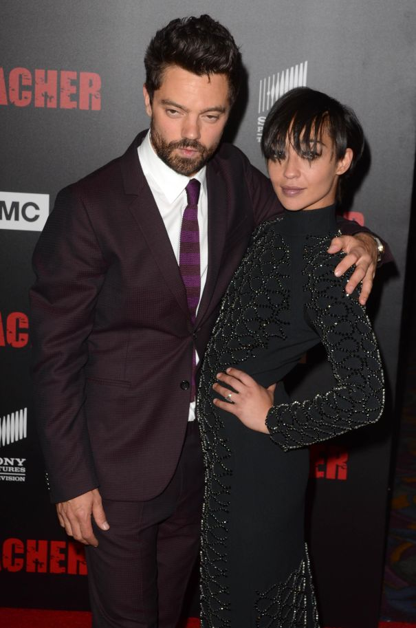 Dominic Cooper, Ruth Negga Call It Quits After 8 Years